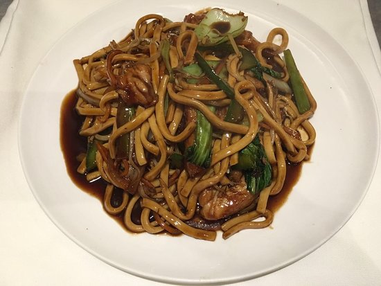 Lilydale, Αυστραλία: Oriental Paradise Chinese Restaurant