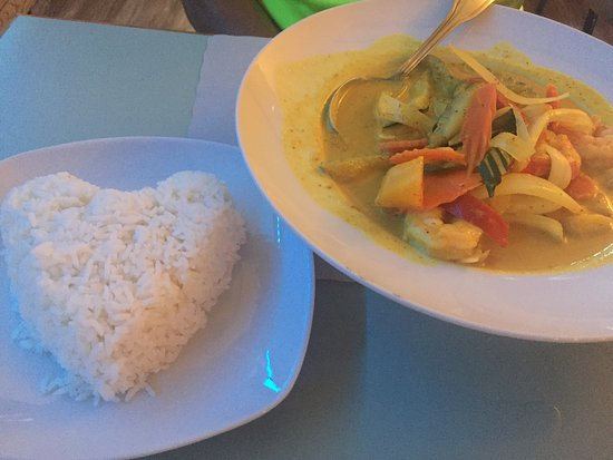 Thai In Love Nice Experience Good Food Very Cozy Place To Have Dinner