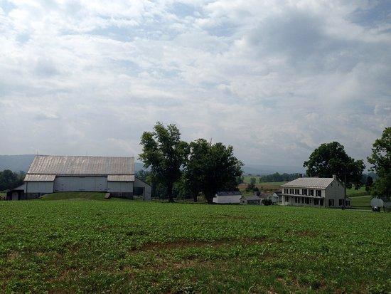 Sharpsburg, แมรี่แลนด์: Mumma Farm