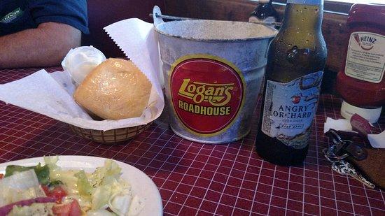 แอนเดอร์สัน, เซาท์แคโรไลนา: Logan's Roadhouse