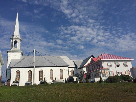 Saint-Maurice-de-l'Echouerie, Canada: photo1.jpg