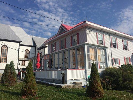 Saint-Maurice-de-l'Echouerie, Canada: photo2.jpg