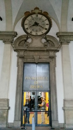 Pinacoteca di Brera: photo0.jpg