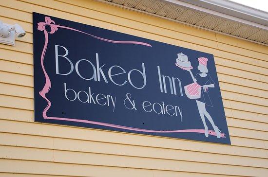 Centreville, Canada: Baked Inn