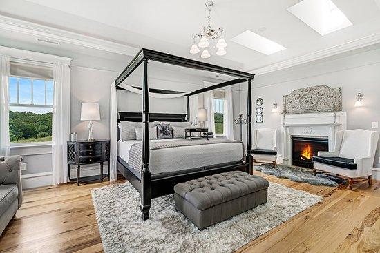 Culpeper, VA: Walden Hall luxury suites