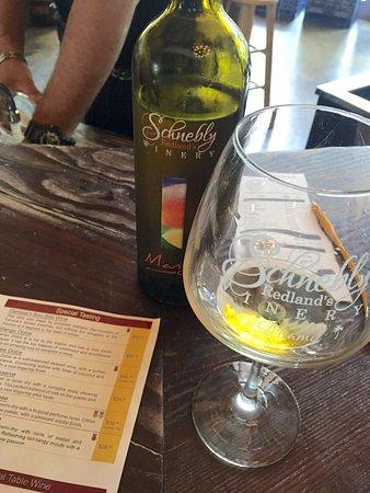 Schnebly Redland's Winery: photo0.jpg