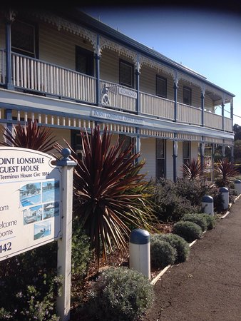 Point Lonsdale Guesthouse Hotel: photo0.jpg