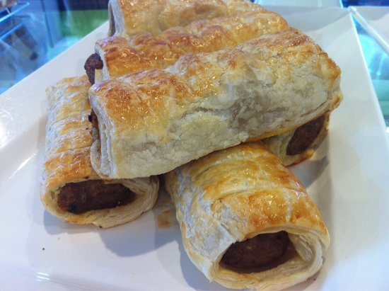 McCrae, Australia: Our delicious delicacies