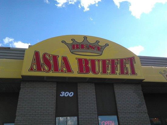 Best asia buffet saskatoon restaurant reviews phone for Asian cuisine saskatoon