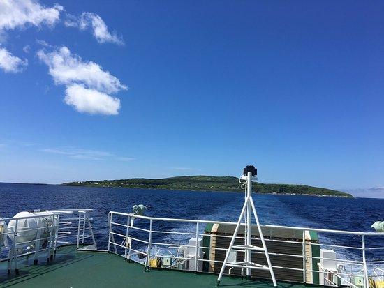 Haboro Enkai Ferry