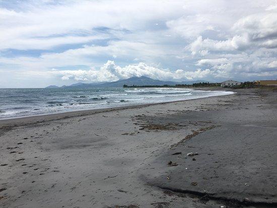 Phi Phi Hotel and Beach Resort: Terraza