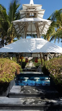 Segara Village Hotel: 20160803_144940_large.jpg