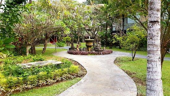 Segara Village Hotel: 20160802_162748_large.jpg