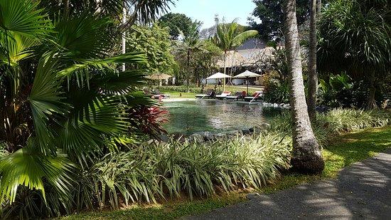 Segara Village Hotel: 20160802_125906_large.jpg