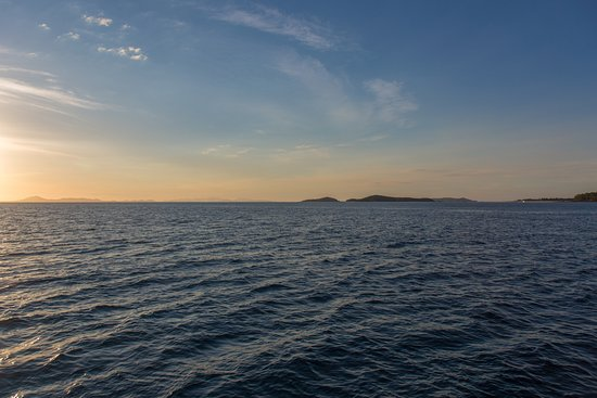Great Keppel Island, Austrália: Great Keppel