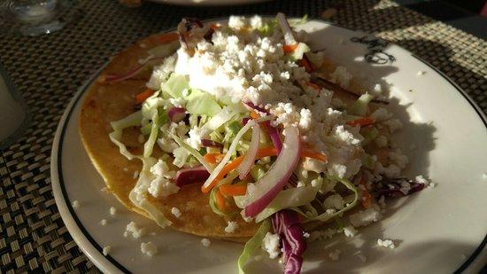 Des Moines, WA: Fish Taco