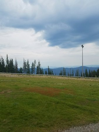 Kellogg, ID: Silver Mountain via gondola ride