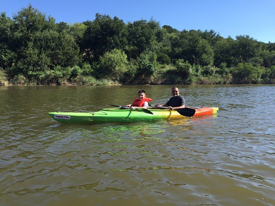 Things To Do in Lake Mineral Wells State Park, Restaurants in Lake Mineral Wells State Park