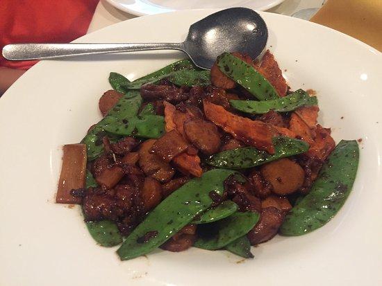Chinese Restaurants Hillsdale