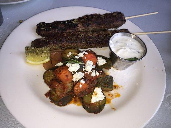 Feta mediterranean cuisine picture of feta mediterranean for About mediterranean cuisine