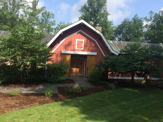 Meadows of Dan, Βιρτζίνια: Cardinal East Cottage