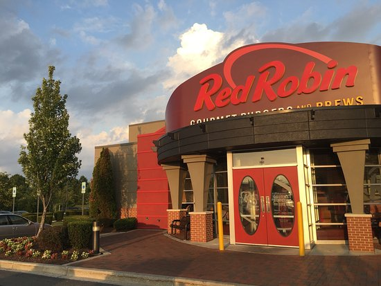Red Robin America S Gourmet Burgers And Spirits Columbia Restaurant Reviews Phone Number Photos Tripadvisor