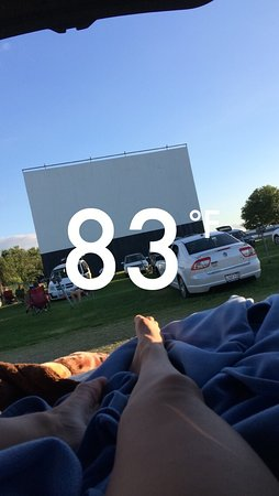 Route 34 Drive-in