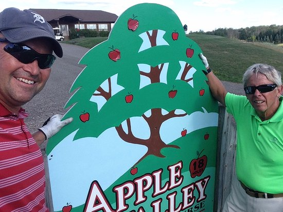 "West Branch, MI: The ""Front Door"" to Apple Valley"