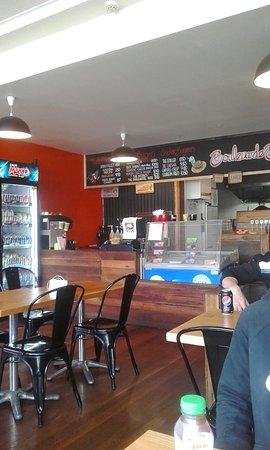Woy Woy, Australien: Boulevarde Burgers
