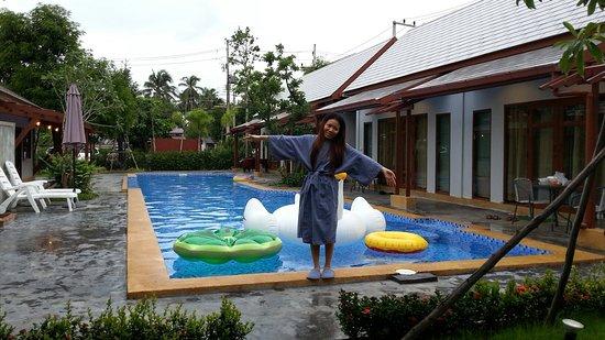 Ardea resort pool villa bewertungen fotos for Preisvergleich pool