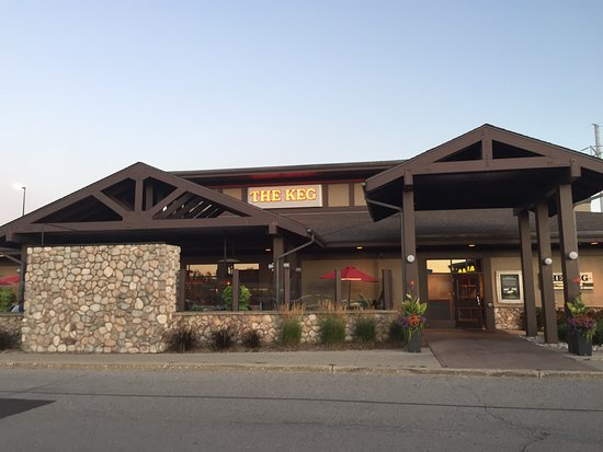 Cambridge Keg Steakhouse Bar: photo1.jpg