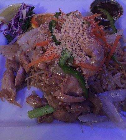 Thai-Cite Sainte Annes de Beaupre