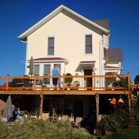 Foto de Country Hermitage Bed and Breakfast Traverse City
