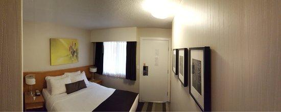 Banff Aspen Lodge : Habitación
