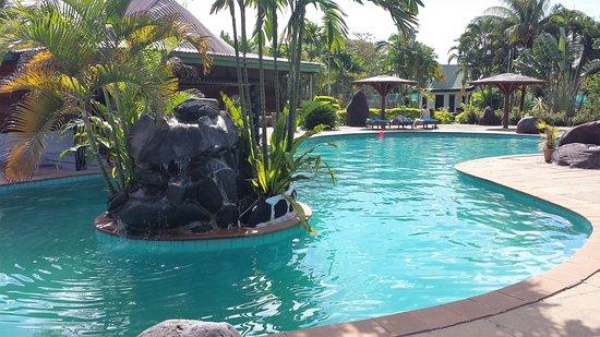 Potret Amoa Resort