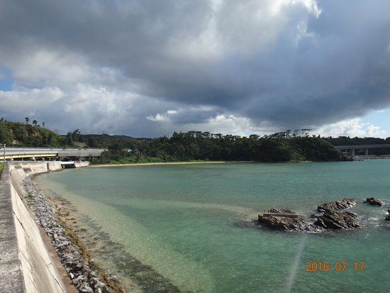 Nago Bay: 名護湾