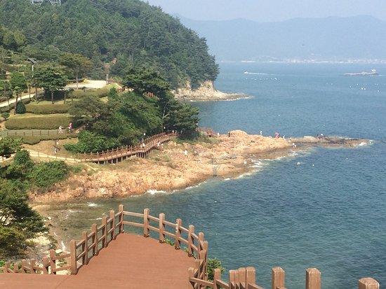 Yi Sun-shin Park