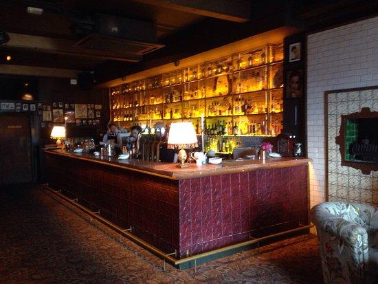 Bar bacca Belfast speed dating simulatie online dating games