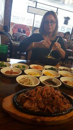Arirang Korean Restaurant: 20160731_141708_large.jpg