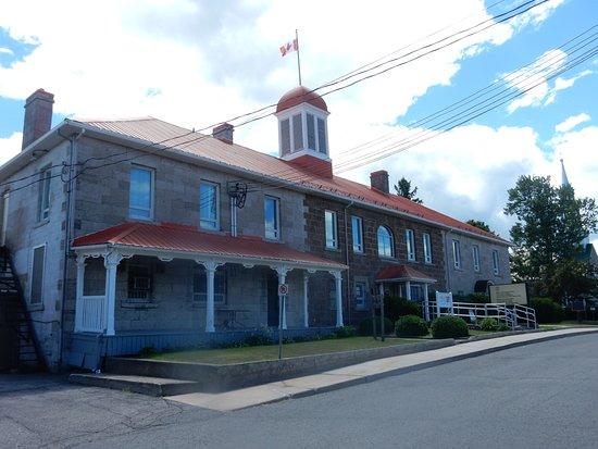 L'Orignal, Canadá: The Jail