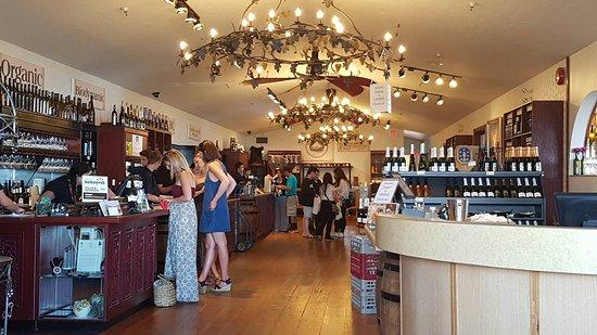 Summerhill Pyramid Winery: 20160806_165638_large.jpg