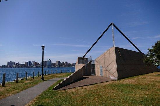 World Peace Pavilion