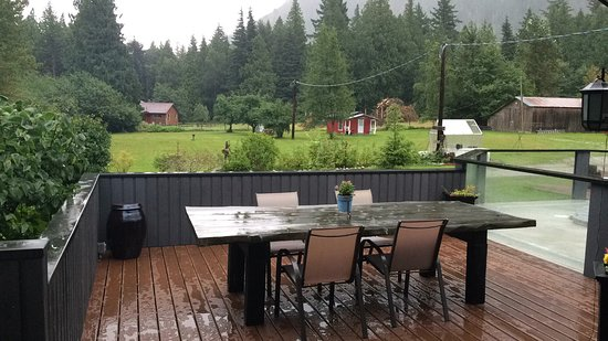 Bella Coola, Canadá: photo0.jpg