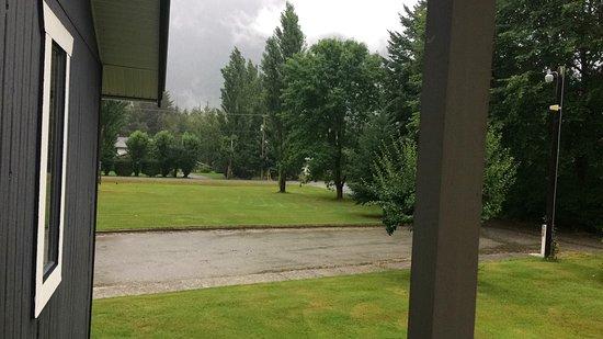 Bella Coola, Canadá: photo1.jpg