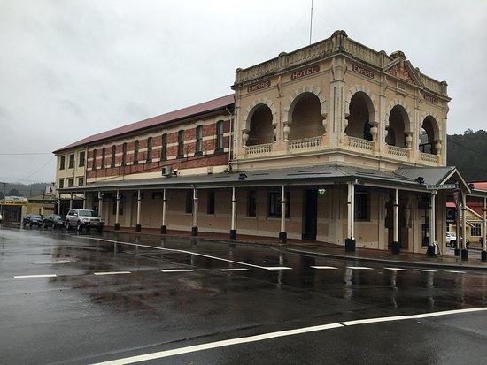 Queenstown, Australien: photo0.jpg