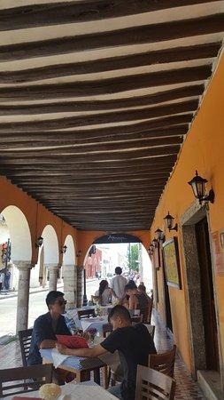 La Cantina Restaurante y Bar: 20160726_141455_large.jpg