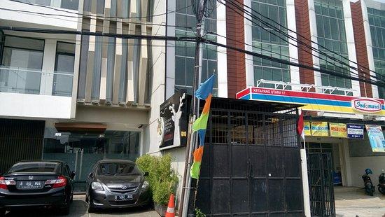 Shiro I Shika Hotel