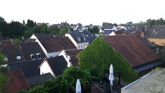 Europa Hotel Dubeldorf