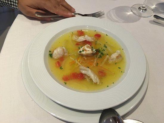 Hotel Restaurant Chesa: photo2.jpg