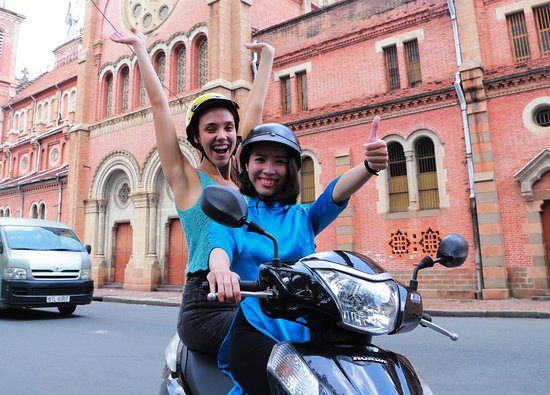 Saigon Kiss Tours